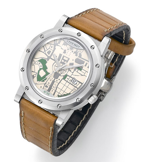 City Square Watch