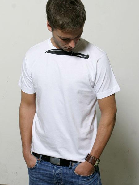 Holofernes T-shirt