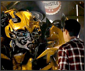 Transformers 2 Montage