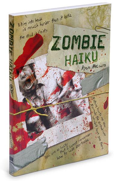Book: Zombie Haiku