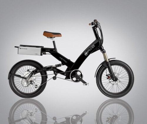 Ultra Motor A2B Bicycle