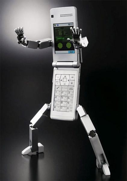 Toy: Phone Braver 7