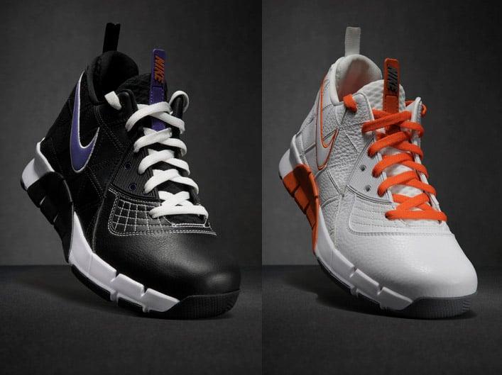 Nike Trash Talk Shoes