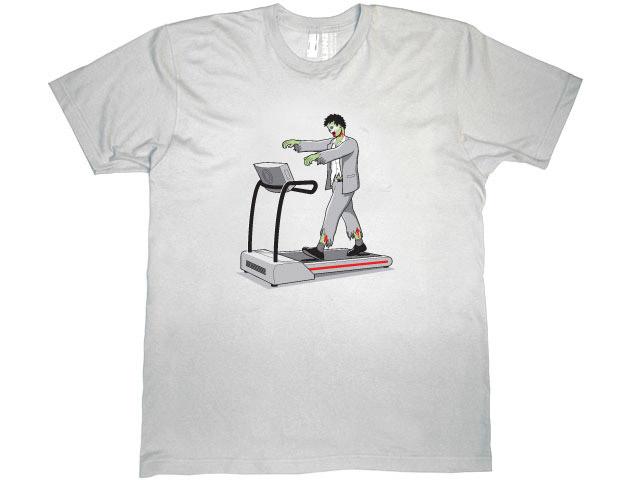 Eternal Exercise T-shirt