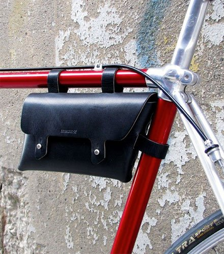 Billy Kirk Bike Bag