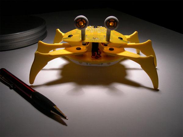 KicCrab Walker Kit