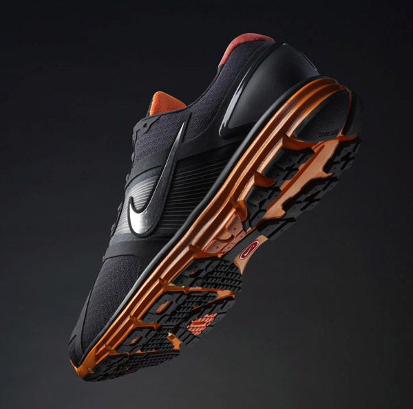 Nike LunarGlide+