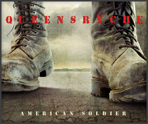 Music: American Soldier