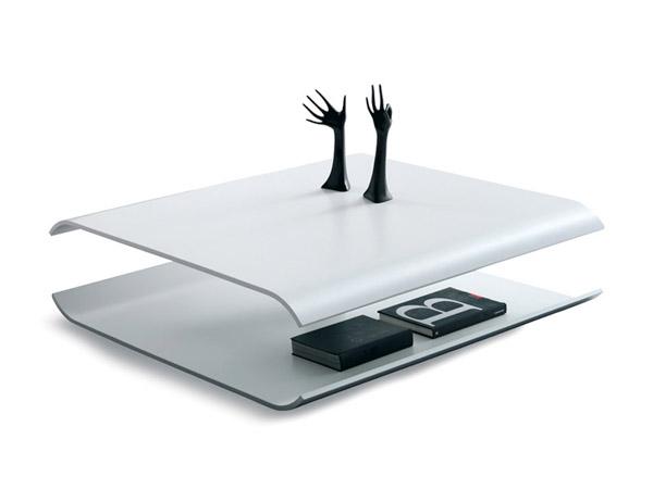 Sancal Elipse Table