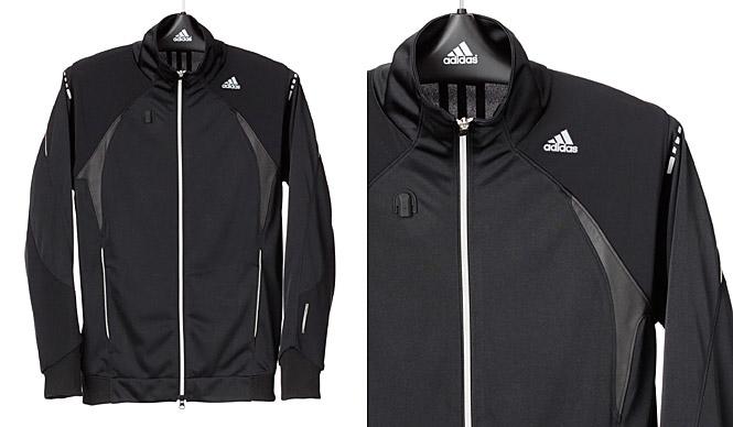 Adidas Premium SS09