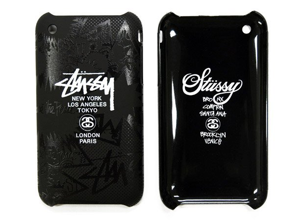 Stussy iPhone Case