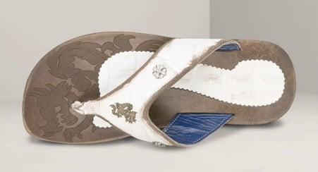 Mark Nason Sandals