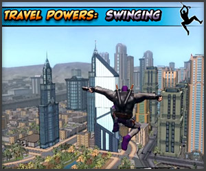 Swinging Video: Champions