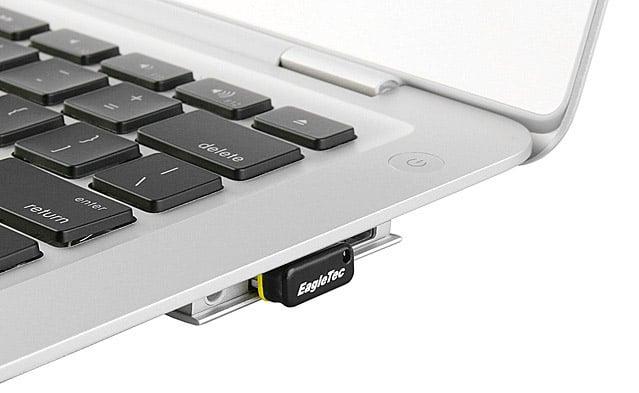 USB Nano Flash Drive