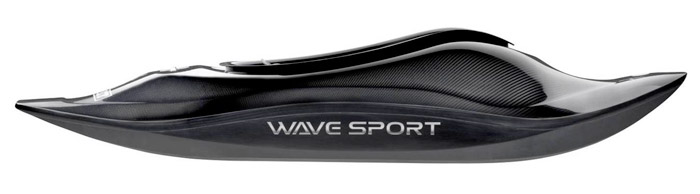 Project 54 CX Kayak
