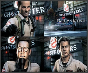 Intro Video: Ghostbusters