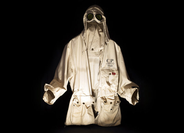 CP Co. Goggle Jacket