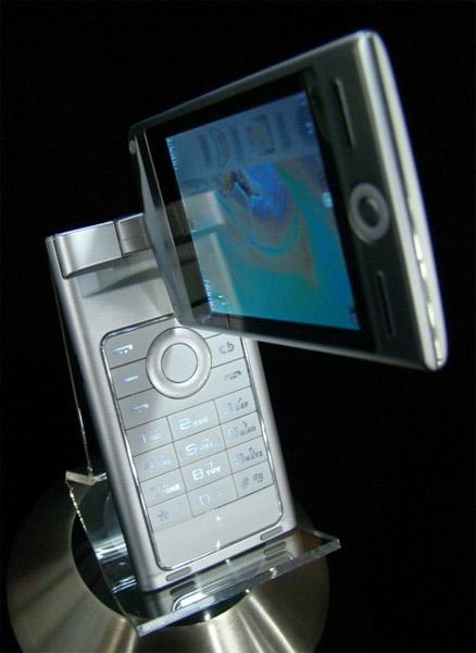 HiPhone Nano N3+