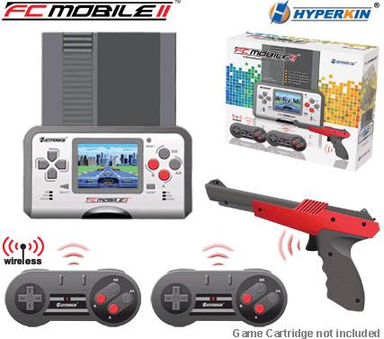 FC Mobile II