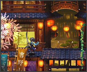 Preview: Muramasa