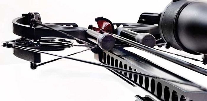 TAC 15 Crossbow