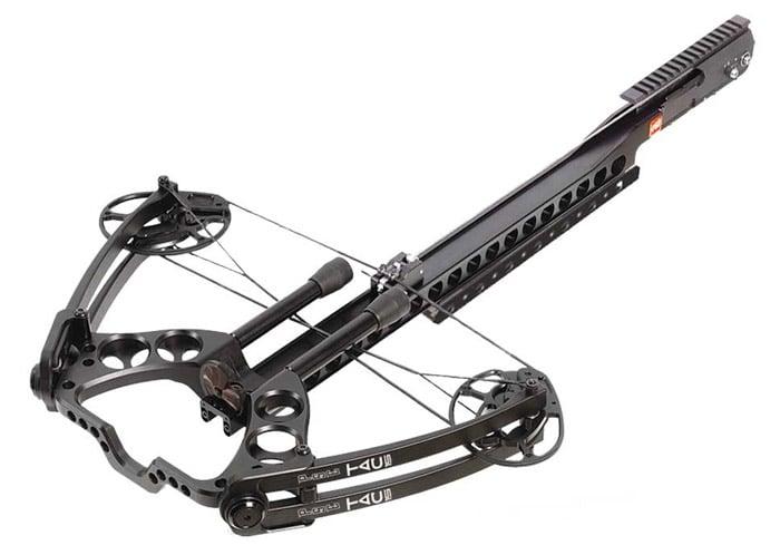 TAC 15 Crossbow