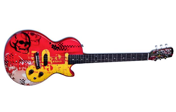 Gibson Artist Guitars