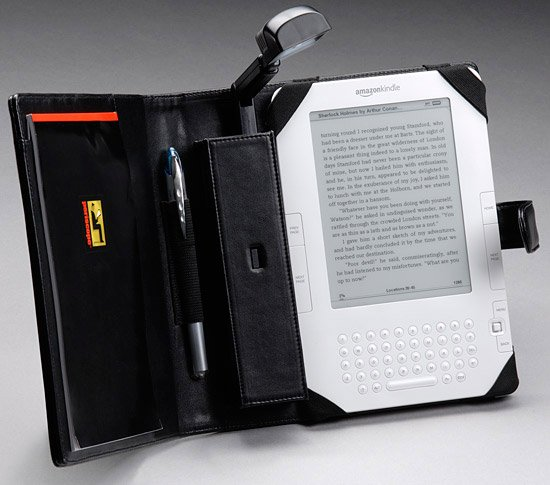 Kindle 2 Periscope
