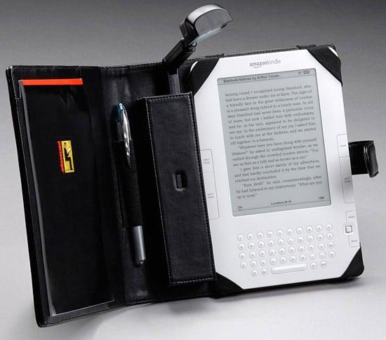 Kindle 2 Periscope