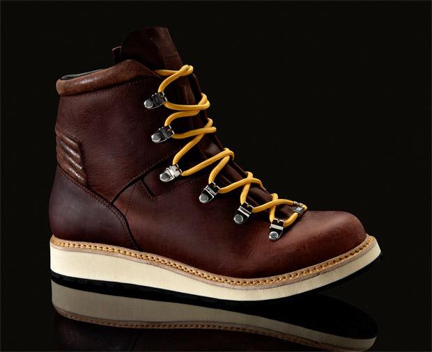 VAEL Apres Boot