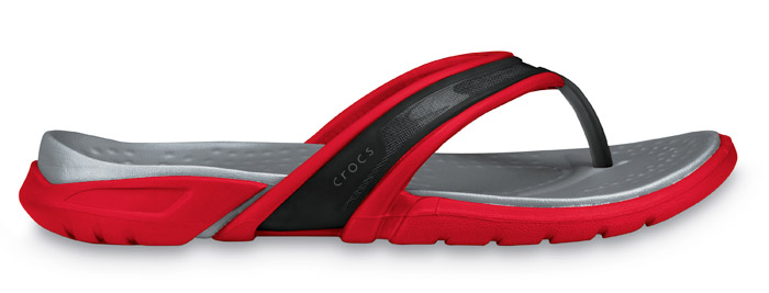 Crocs Prepair Collection