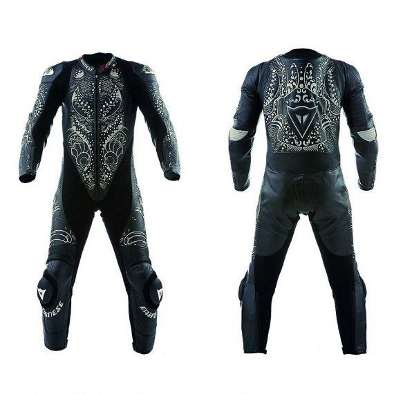 Dainese Tattoo Suit