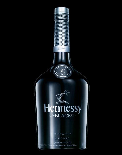 Hennessy Black Cognac