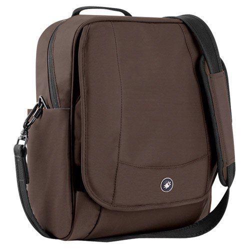 Theft-Proof Laptop Bag