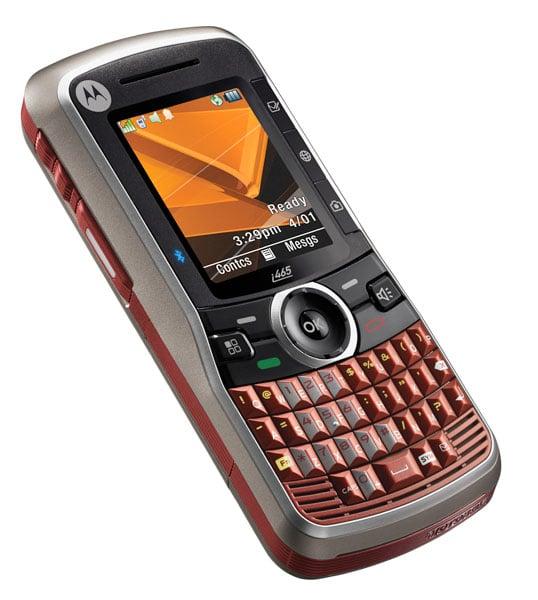 Motorola i465 Clutch