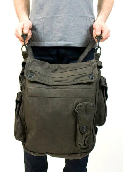 Julius Shoulder Bag