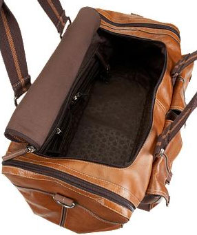 Redmond Duffle Bag