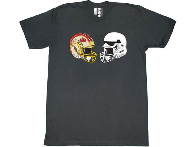 Good v Evil T-shirt
