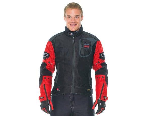 Rukka Airob Jacket