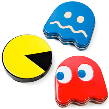 Pac-Man Sour Set