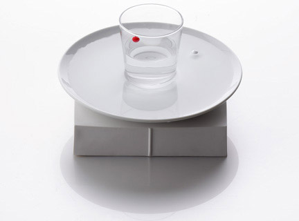 Magnetic Water Clock