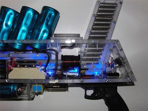 CoilMaster Coil Gun