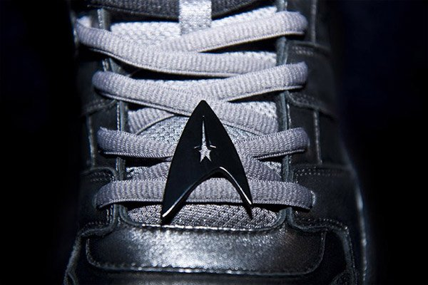 Star Trek Sneakers