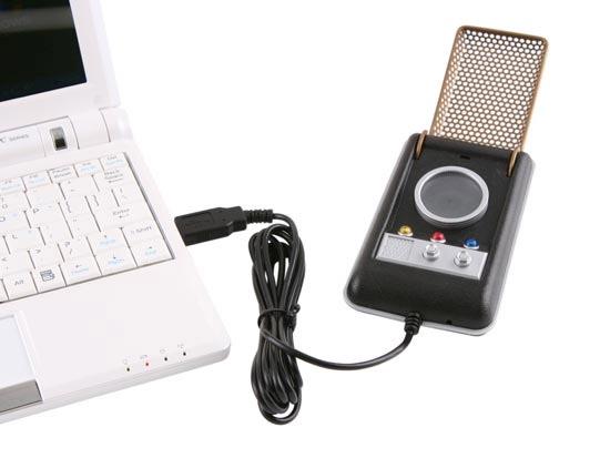 Trek USB VoIP Phone