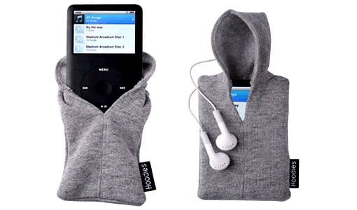 iPod Hoodies