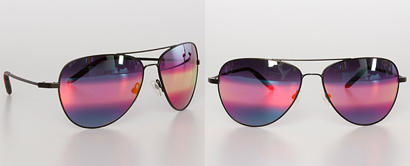 The Hagen Sunglasses