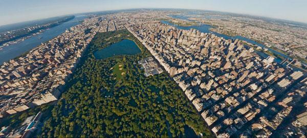 Aerial NYC Tour