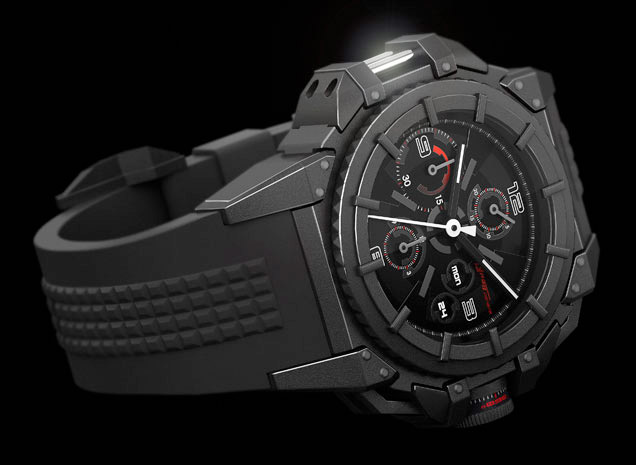Snyper One Watch