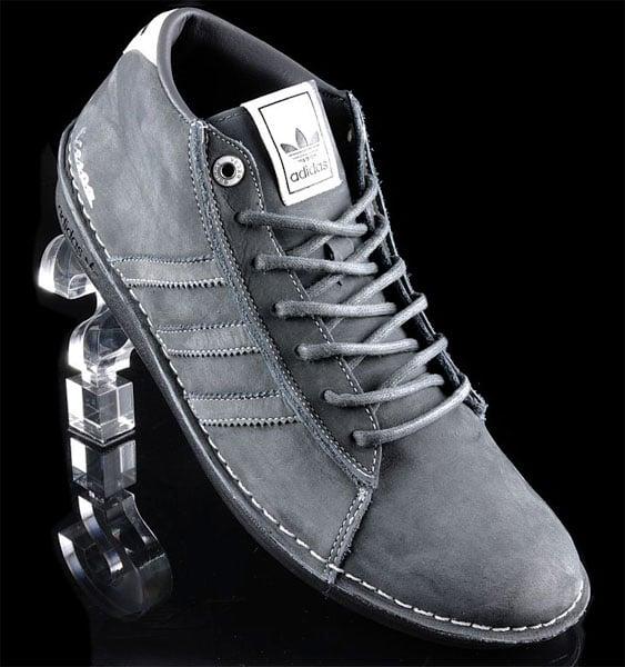 Vespa Special Shoes