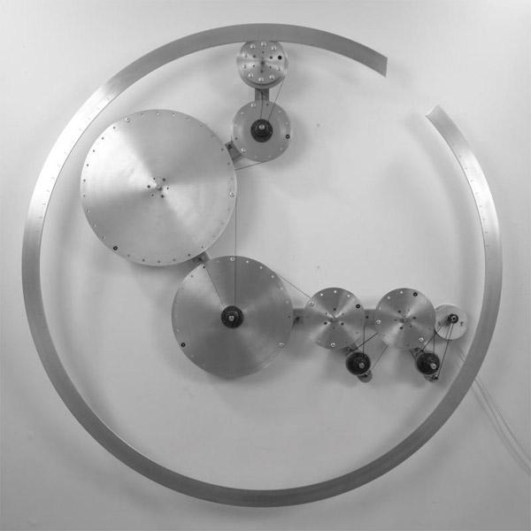 100-Year Clock